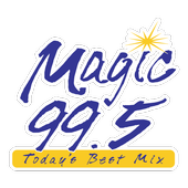 Magic 99.5 FM icon