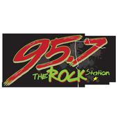 KMKO - 957 The Rock Station icon