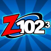 Z102.3 icon