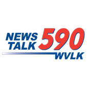 News/Talk 590 WVLK icon