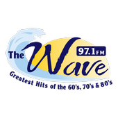 97.1 The Wave icon