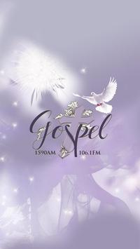 Gospel 1590 106.1 poster