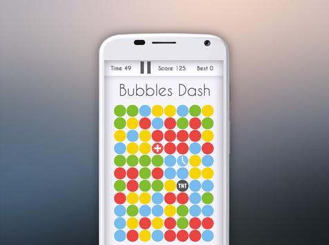 Bubbles Dash apk screenshot