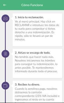AirLex screenshot 1