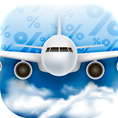 Nembr-Avia - Cheap Flights icon