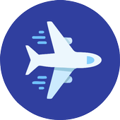 Online Flight Check In and Cheap Flight Tickets icon