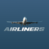 Airliners.net icon