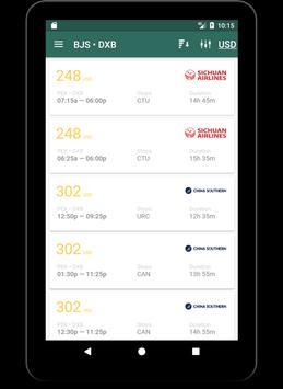 1038 Airlines Booking apk screenshot