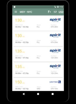 Airlines Online apk screenshot