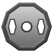 Strength: Fitness & Exercise icon