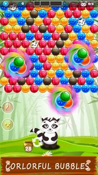 Bubble Panda Pop screenshot 1