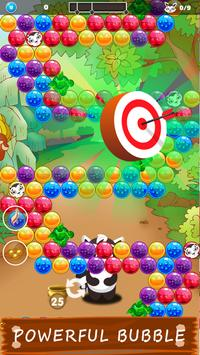 Bubble Panda Pop screenshot 4