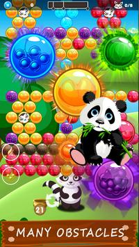 Bubble Panda Pop screenshot 5