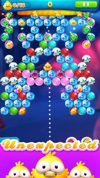 Juice Bubble Shooter screenshot 1