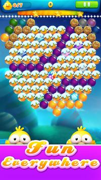 Juice Bubble Shooter screenshot 2