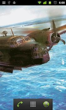 airplanes wallpapers apk screenshot