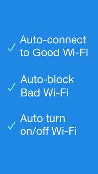 Wi-Fi Hands Free screenshot 1