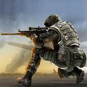 Airport Attack - Sniper Game icon