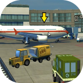 Airport Tycoon Empire 2017 icon
