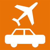 Airport Fare icon