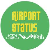 Airport Status icon