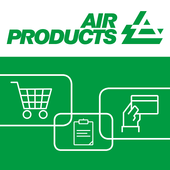 MyAirProducts Container Tracking icon