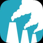 Air Tracker: Air Quality Score icon