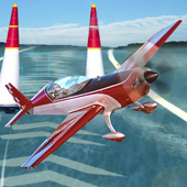 Air Flying Race 2018 icon