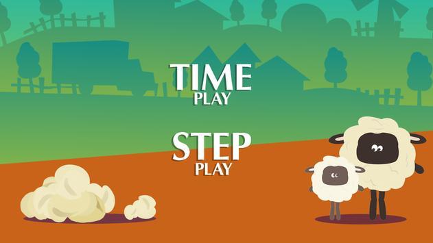 SheepJumping apk screenshot