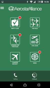 Aerostar Alliance poster