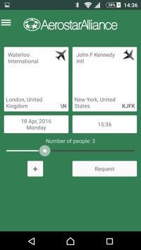 Aerostar Alliance apk screenshot