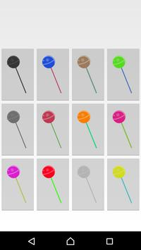 Learn Colors for Kids with Lollipops poster