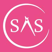 AirSAS icon