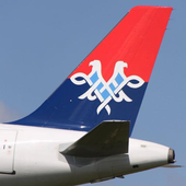 Air Serbia for Mobile icon