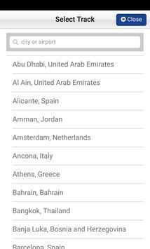 Air Serbia for Mobile apk screenshot