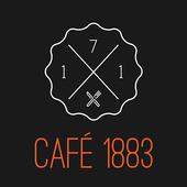 Cafe 1883 icon