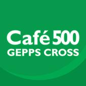 Café 500 - Gepps Cross icon