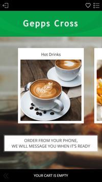 Café 500 - Gepps Cross screenshot 1