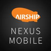 Airship Nexus Mobile icon