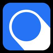Quick Toucher - App Shortcut icon