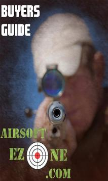 Airsoft Gear Guide poster