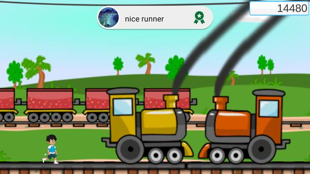 Track Boy apk screenshot