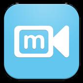 Myplex TV Zeichen