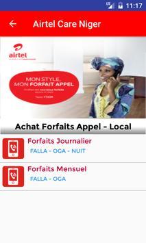 Airtel Care NE screenshot 4