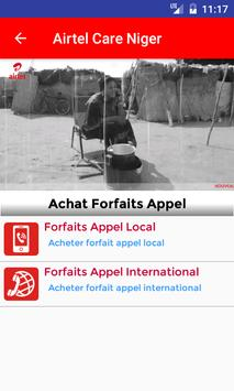 Airtel Care NE screenshot 3