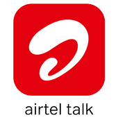 airtel talk icon