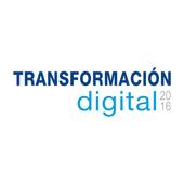 Transformación digital 2016 icon