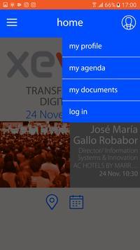 Transformación digital 2016 screenshot 4