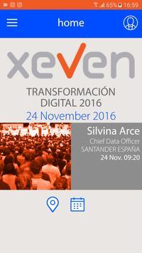Transformación digital 2016 poster
