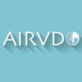 AIRVDO 雲端學語言,對話全世界 icon